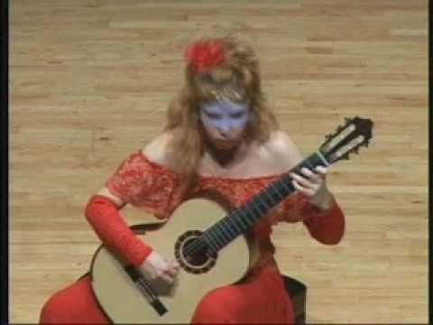 "Rossini ""Tarantella"" live in Seoul- Galina Vale - YouTube"