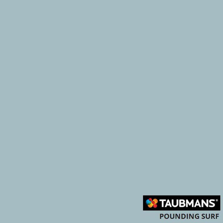 #Taubmanscolour #poundingsurf