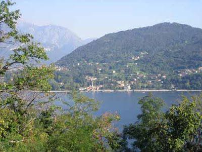 La Belle Auberge: Lago di Como - Rogaro