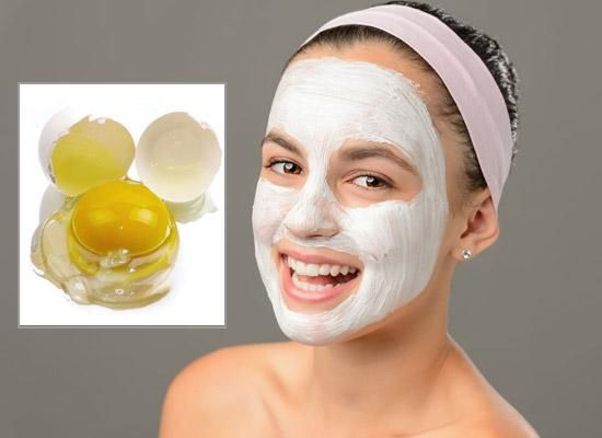 7 Easy and Amazing Egg Facials To Enhance Your Bridal Beauty