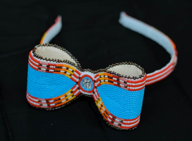 17 Best Images About Beaded Headbands On Pinterest Head