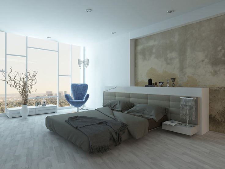Image Result For Designing A Modern Master Bedroom Around A View