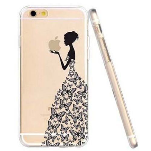 JIAXIUFEN Cuir Coque Strass Case Etui Coque étui de portefeuille protection Coque Case Cas Cuir Pour iPhone 6 4.7 pouce -Henna Full Mandala Floral Dream Catcher: Amazon.fr: High-tech