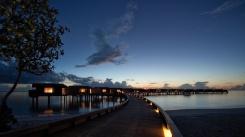 Maldives Park Hyatt -