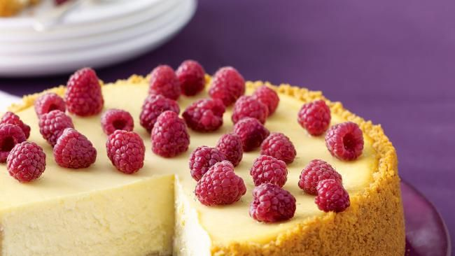 Matt Preston Cheesecake Recipe - MAKING the perfect cheesecake is a complex subject because first we have to identify what sort of cheesecake – and there is a dizzying diversity to choose from.