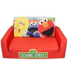 Sesame Street Slumber Flip Sofa