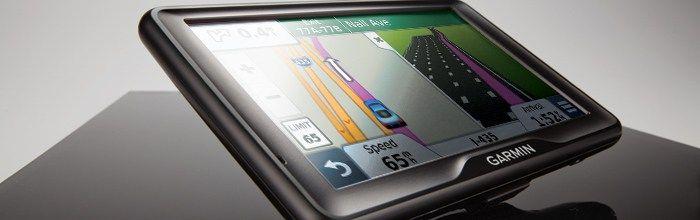 Garmin Nüvi 2797 LMT GPS Auto Ecran 7 Pouces