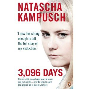 """In """"3,096 Days"""" Natascha tells her amazing story for the first time: her difficult childhood, what happened exactly on that fateful morning when she was on her way to school, her long imprisonment in a five-square-metre dungeon, and the physical and mental abuse she suffered from her abductor, Wolfgang Priklopil - who committed suicide by throwing himself under a train on the day she managed to make her escape."""