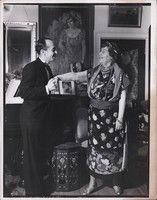 Schubertiade :: Florence Foster Jenkins Catalogue