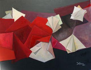 José Rovira                                               Artista Plástico: