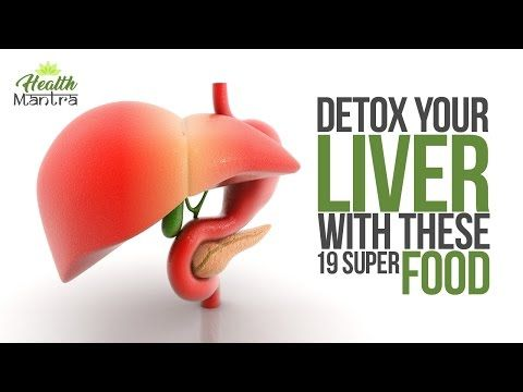 19 Foods That Naturally Cleanse the Liver l liver disease symptoms -  CLICK HERE for the Liver Tracker #liver #fattyliver  #liverrecipes  #liversymptoms  #livertreatment Please Subscribe for more Videos! Swelling Excessive fatigue Bruising Pain Liver regeneration Liver transplantatio Polycystic liver disease Portacaval anastomosis Portal hypertension liver... - #Liver