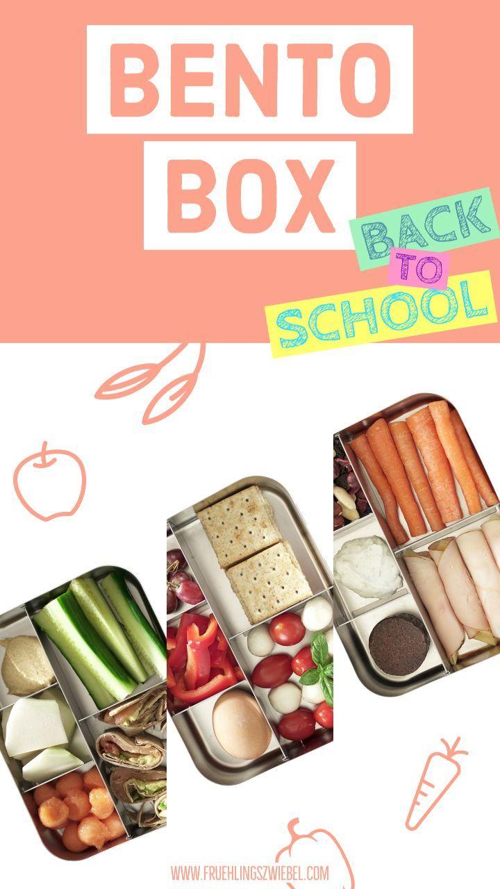 Youtube-Video über gesunde Lunchboxen zum Mitnehmen für Schule, Uni oder …   – Gesunde Ernährung Gruppenboard