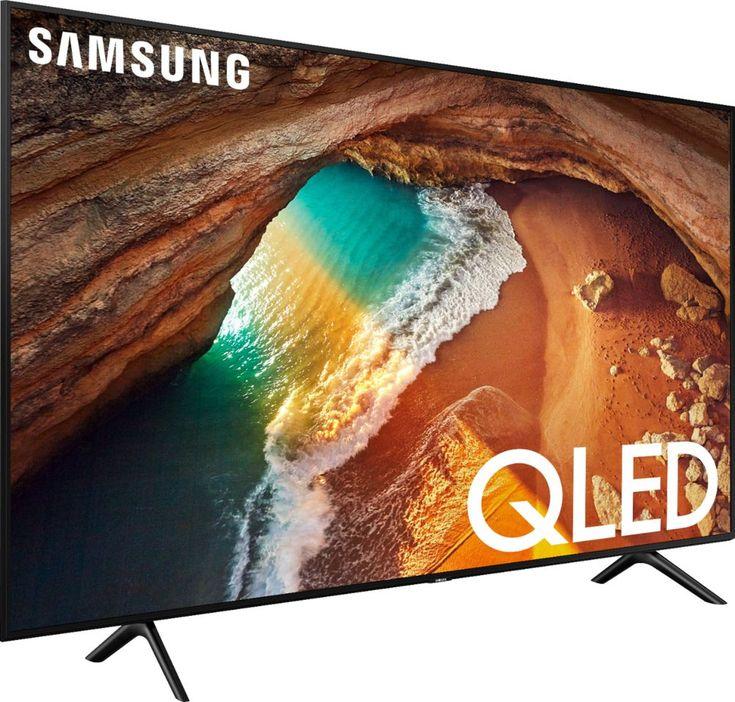 Fbi Warns Black Friday Shoppers About Smart Tv Cyber Hacking Samsung Smart Tv Smart Tv Tvs
