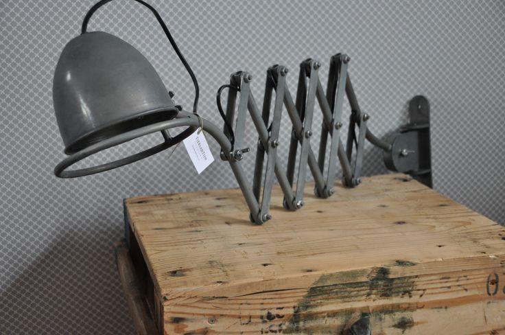Frezoli harmonica lamp
