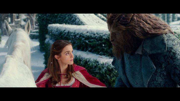 BEAUTY AND THE BEAST starring Emma Watson, Dan Stevens, Luke Evans, Josh Gad & more   Official Golden Globes TV Spot   In theaters March 17, 2017