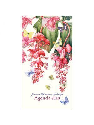 Lady-agenda MEDINELLA 2018 van Janneke Brinkman-Salentijn. Nu te koop in de https://www.jannekebrinkmanshop.com/