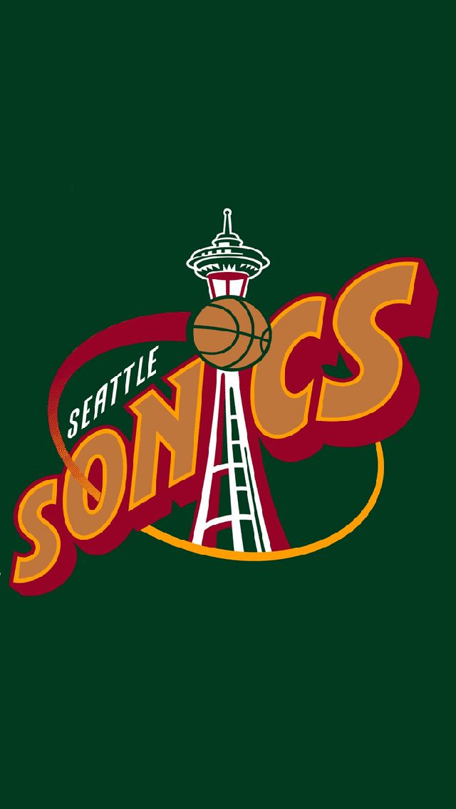 The team that Nick saw with his dad. The Seattle Supersonics had a superstar named Gary Payton. Nick's dad told him that he needed to take over his games and play like Gary. He decided to take his dads advice and ended up realizing that he needed to play as a team.
