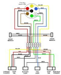 external lighting wiring diagram as used on most trailers \u0026 caravans 3-Way Switch Wiring Diagram