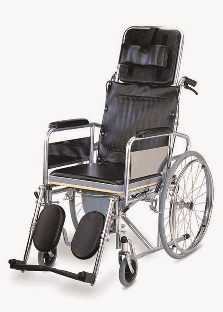 different types of manual wheelchairs