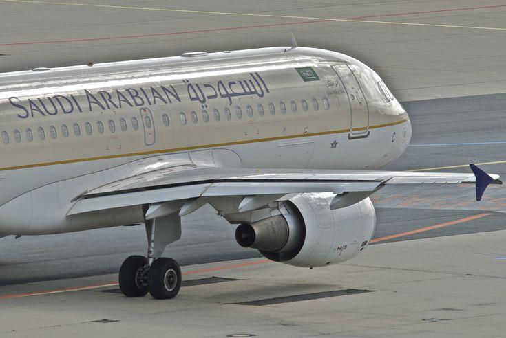 الخطوط السعودية تسافر إلى أكثر من 120 وجهة، هي أفضل الخطوط الجوية في الشرق الأوسط؛ حيث تعمل على المسارات المحلية والدولية وتغطي منطقة الشرق الأوسط وأفريقيا وآسيا وأوروبا و أمريكا الشمالية.