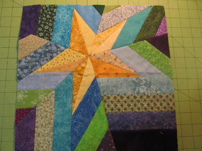 1000 Images About Quilting 5 Point Star On Pinterest