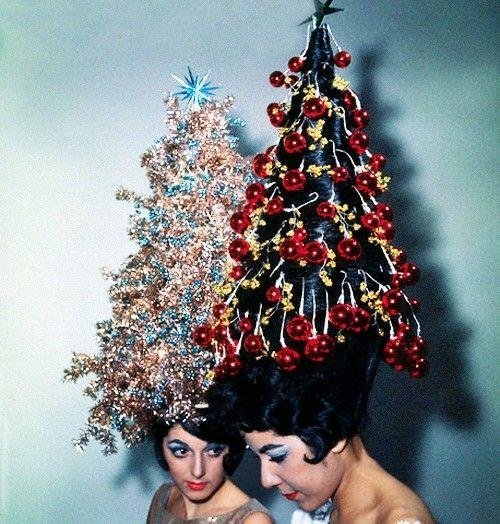 Festive Head Wear