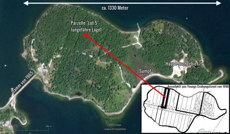 Oak Island Geheimnis Gelüftet 2021