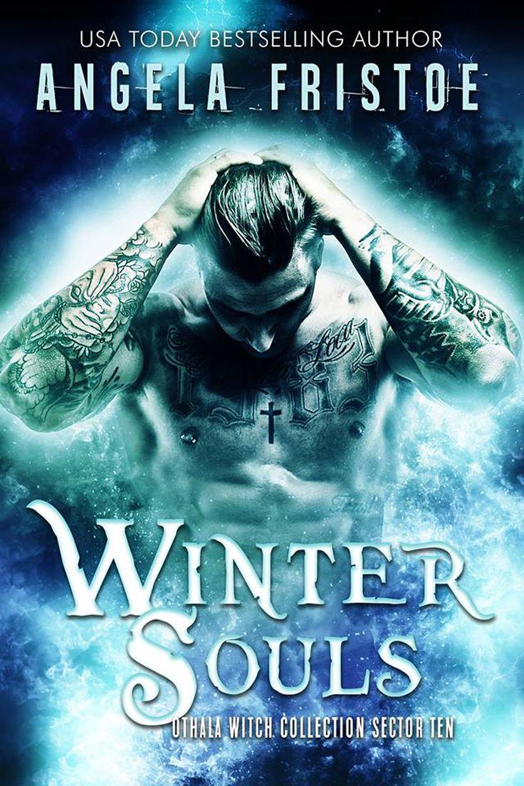 Winter Souls by Angela Fristoe. Steamy Paranormal Romance. $0.99 http://www.ebooksoda.com/ebook-deals/winter-souls-by-angela-fristoe