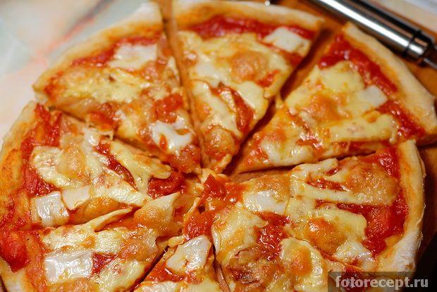 Пицца помидоро севастополь заказ