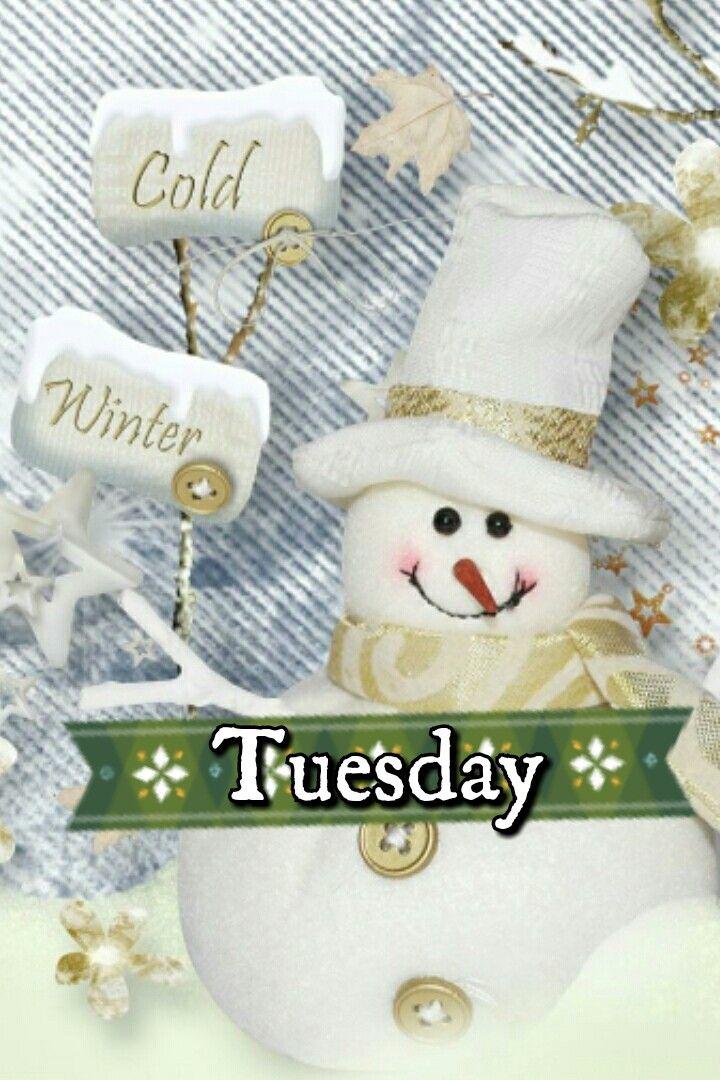 Happy Tuesday! ❤