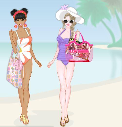 vacation! i hope..