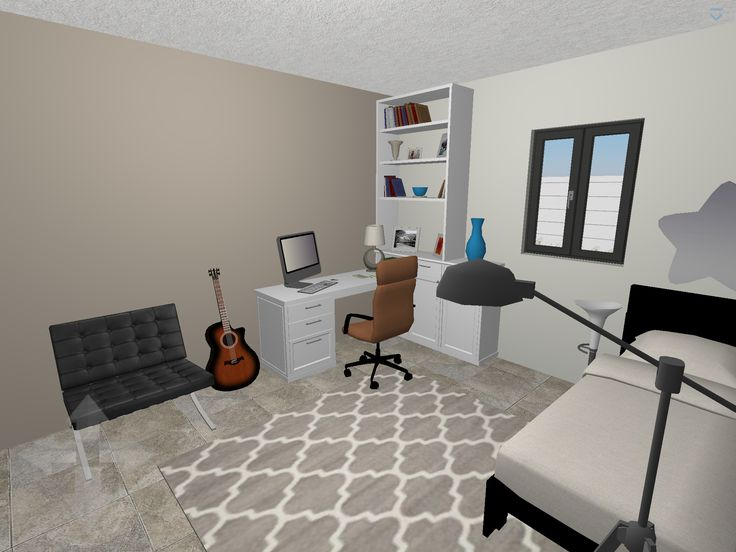 plan 3d chambre dado logiciel home design 3d gold - Home Design 3d Gold