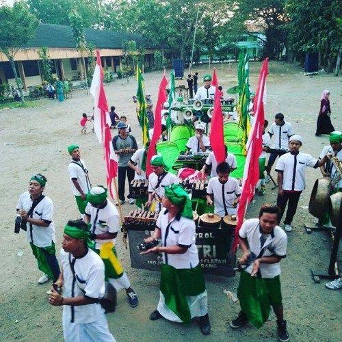 Sejarah Perkembangan Seni Musik Patrol Modern di Kabupaten Jombang