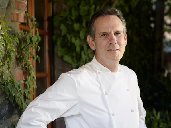 With the success of his landmark restaurant The French Laundry (Yountville CA) in the early nineties, Thomas Keller became one of America's leading chefs. Two decades later, he's still on top, now with restaurants and bakeries scattered among across the country but limited to four cities. His other ventures include Bouchon Bistro (Yountville, Las Vegas, Beverly Hills), Per Se (New York City), Ad Hoc (Yountville) and Bouchon Bakery (all four cities). Keller is known for his elaborate tasting…