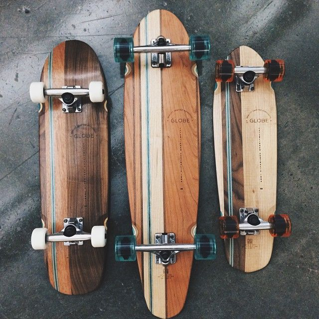 OXCROFT — // Bamboo Boards // // gallery.oxcroft.com //