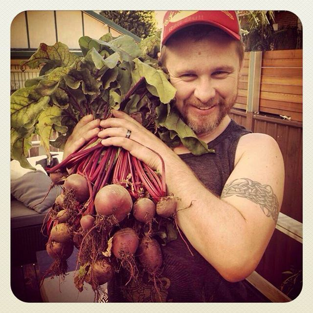 Looking forward to Chef Adrian's beetroot jam being available soon!! Stay tuned as you will need this for your burger cravings!!!! #foodporn #crackercatering #beetroot #homegrown #beetrootjam #freshproduce #chefadrianstephen