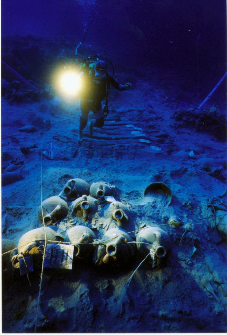archaeology underwater Underwater archaeology is the study of the remains of past human activity through the exploration of a variety of submerged sites, from shipwrecks in saltwater to freshwater caves and springs.
