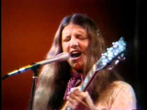 The Midnight Special More 1975 - 20 - Doobie Brothers - Jesus Is Just Alright - YouTube
