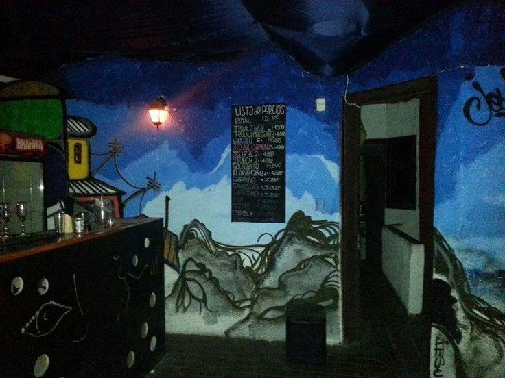 Mural Valparaiso