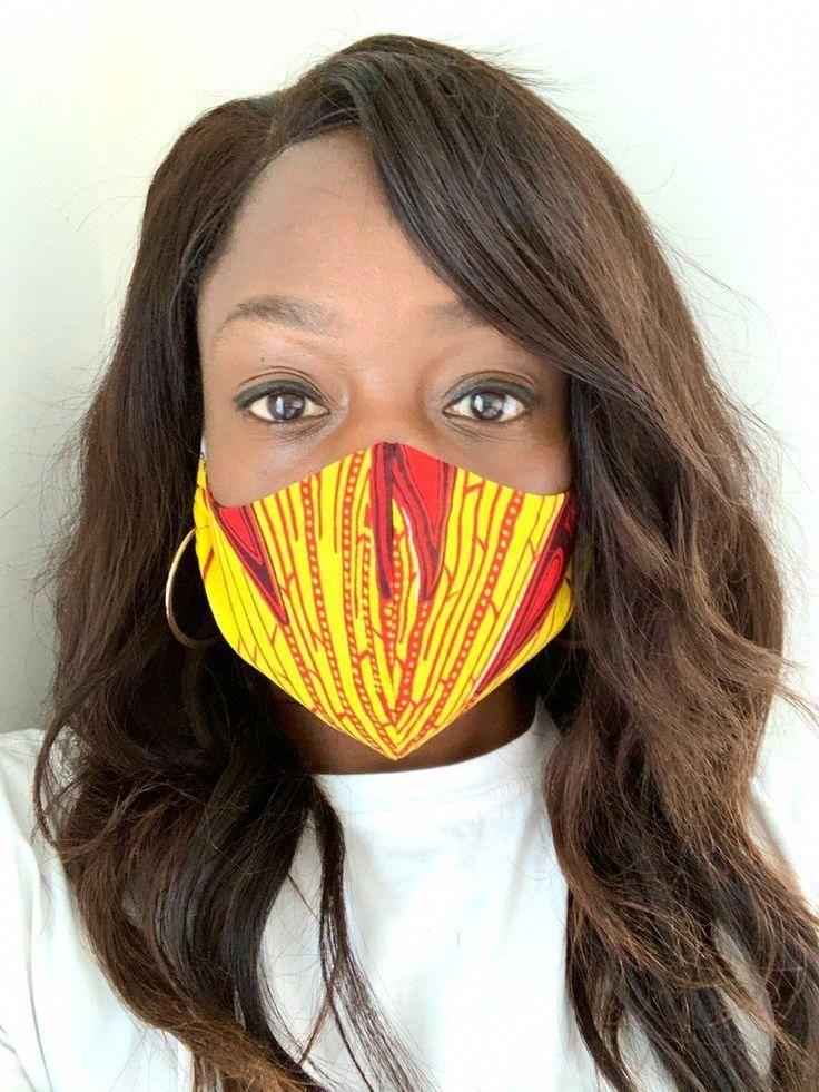n95 face mask filter inserts in 2020 Diy face mask