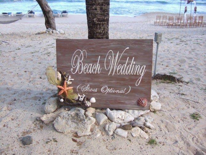 Matrimonio in spiaggia in Italia: quale rito è possibile e in quali spiagge