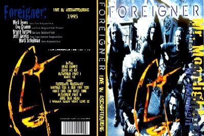 DVD - MR. MOONLIGHT TOUR - ASCHAFFENBURG, COLOS SAAL 27.03.1995 PRO SHOT SWF3 TV - INCUDING MENUE