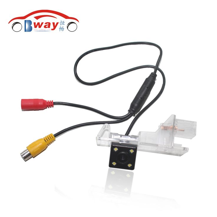 BW8312 car backup Rear view Reverse Auto Parking Camera For 13-16 Renault Fluence,15/16 Renault Captur car rear view camera. Yesterday's price: US $11.13 (9.03 EUR). Today's price: US $11.13 (9.03 EUR). Discount: 44%.