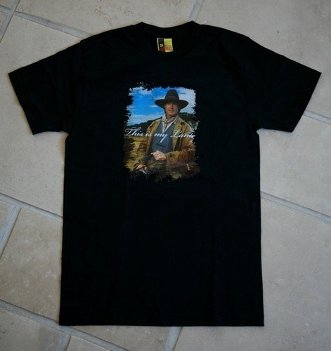 T-shirt of Ronn Moss now up for auction on Ebay