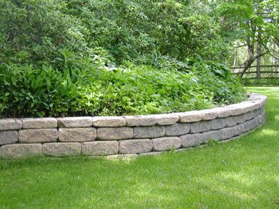 Best 25+ Cheap Retaining Wall Ideas On Pinterest | Retaining Wall Drainage,  Pvc Pipe Garden Ideas And Steel Garden Edging