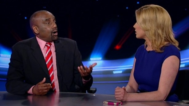 """Lamenting about  'mistake' of letting women vote - Rev. Jesse Lee Peterson, a Fox News contributor, tea party activist and personal friend of Sean Hannity's said in a sermon recently published to YouTube that America's greatest mistake was allowing women the right to vote, adding that back in """"the good old days, men knew that women are crazy and they knew how to deal with them.""""  -IDIOT! - clearly an effect of his religious convictions.: Women Vote, Greatest Mistakes, Lamentations Mistakes, Allowance Women, Logic Women, Tea Parties, Foxes News, America Greatest, Teas Parties"""