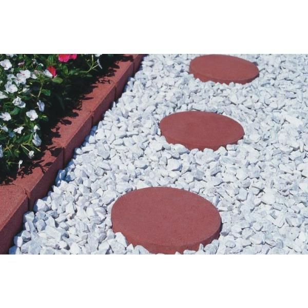 Vigoro 0 5 Cu Ft Marble Chips 54141 The Home Depot Landscaping With Rocks White Marble Patio Stones