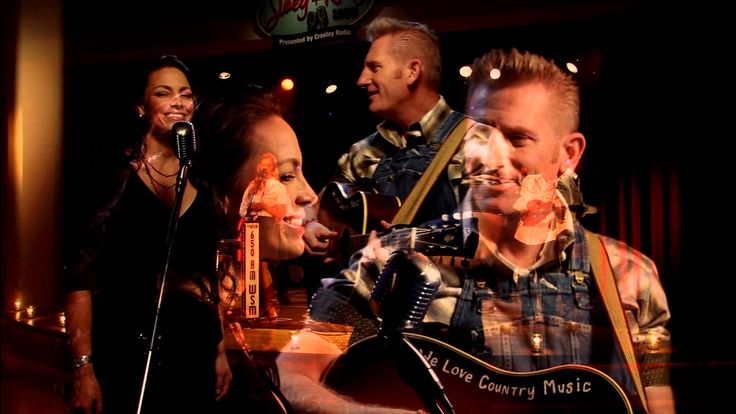 Music video by Joey+Rory performing Let It Be Me. (C) 2014 Farmhouse Recordings