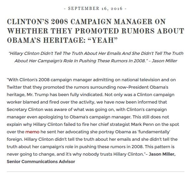 Best 25+ Hillary clinton campaign manager ideas on Pinterest - strategy memo