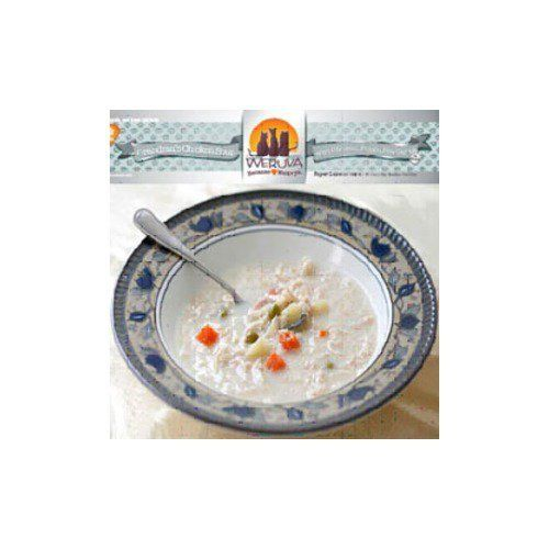 Weruva 878408003127 Grandmas Chicken Soup Canned Dog Food Case (24 Pack) > Can't believe it's available, see it now : Dog food types